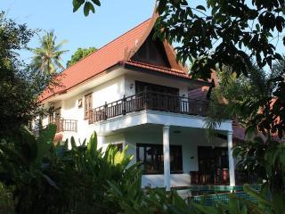 K Chang Seaview House 6 bed 4 bath w/ pool - Koh Chang vacation rentals