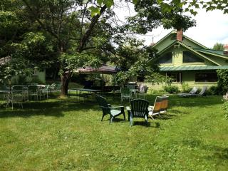 Nice 2 bedroom Apartment in Northfield - Northfield vacation rentals