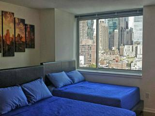 STUDIO - Spectacular view near Times SQ!!!! - New York City vacation rentals