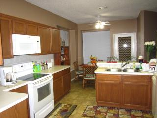 In the large house Cozy  BD for rent - Fort Worth vacation rentals