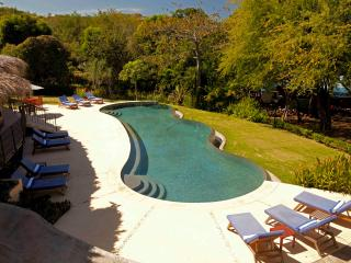 Costa Rican Gem Home with Beachclub and Tennis - Playa Ocotal vacation rentals