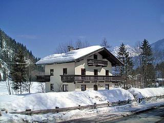 Haus Exenbach, 3-Zimmer, 56 m2 ~ RA7019 - Lofer vacation rentals