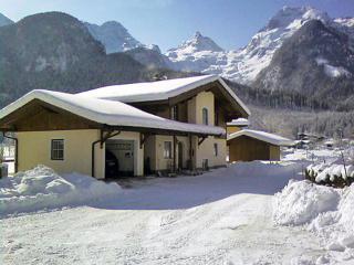 Ferienhaus Lofer ~ RA7023 - Lofer vacation rentals