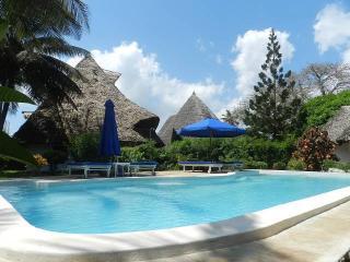 Villa Orchidee with Swimminpool - Kenya vacation rentals