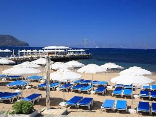 230-Luxury Flats Private Beach in Turgutreis - Turgutreis vacation rentals