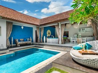 Tropical-designed villa Sea in the BEST location! - Seminyak vacation rentals