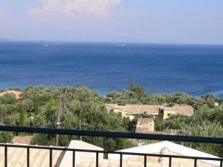 Alemar House With Spectacular Panoramic Sea Views - Barbati vacation rentals