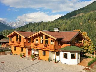 Appartement Zirbe 4 Pax ~ RA7148 - Salzburg Land vacation rentals