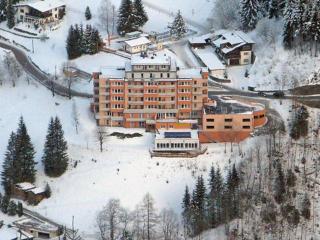 Top 20/ Typ B Schillerhof ~ RA7204 - Bad Gastein vacation rentals