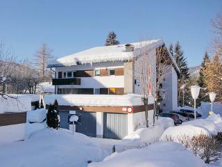 Utoring Birkenhain ~ RA7356 - Seefeld In Tirol vacation rentals