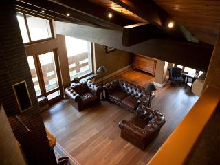 Courchevel-11 at Sun House - Krasnaya Polyana vacation rentals