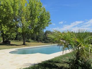 Beautiful Farmhouse  with spectacular views - Saint-Vivien-De-Monsegur vacation rentals