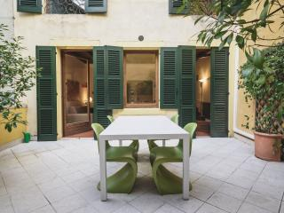 La Corticella - Terrace Apartment - Verona vacation rentals