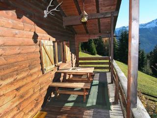 Chalet Blick in`s Inntal ~ RA7426 - Fugen vacation rentals