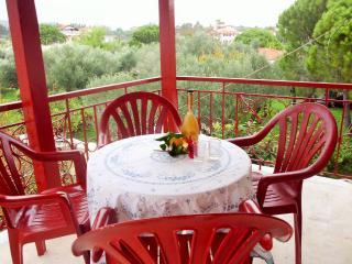 Villas at Pano's - Vasilikos vacation rentals