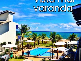 Village para até 6 pessoas em Itacimirim - Camacari vacation rentals