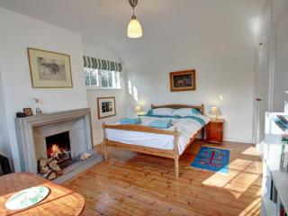 Peaceful, tasteful, apartment with open fire - Dartington vacation rentals