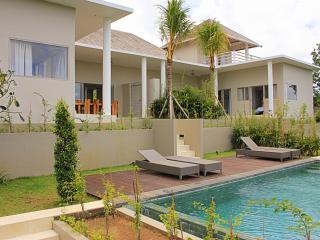 Nice Villa Surgama 6 bd Bali - Ungasan vacation rentals