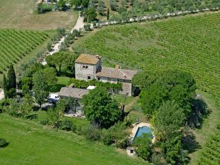 Casa Torre Il Prato - Mercatale di Val di Pesa vacation rentals