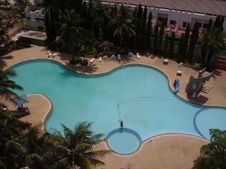 Jamchuree Condo - Hua Hin vacation rentals