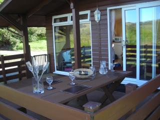 Self Catering Chalet with Sea Views - Balvicar vacation rentals