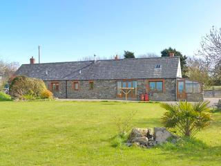 West Barn, Solva/Newgale 5* Visit Wales grading - Solva vacation rentals