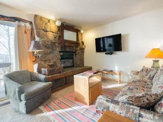 Storm Meadows East Slopeside - SE041 - Steamboat Springs vacation rentals