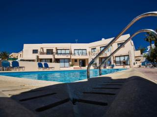 Perfect Condo with Short Breaks Allowed and A/C - Ayia Napa vacation rentals