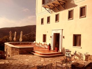 The Lotus Tree - Traditional Pelion stone mansion - Portaria vacation rentals