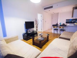 CNR FAIR - AIRPORT RESIDANCE - Istanbul vacation rentals