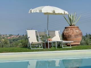Contryhouse 9 kms to Florence  with pool 4+2 - Strada in Chianti vacation rentals