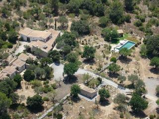 Villa La Serrania Campanet - Pollenca vacation rentals