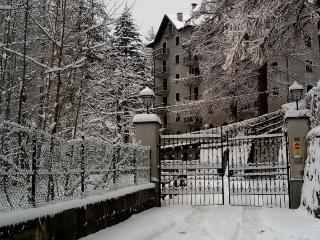 Appartamento Grand Hotel Malenco - Sondrio vacation rentals