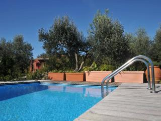 Lovely sea villa with pool on beaches and 5 Terre - Sarzana vacation rentals