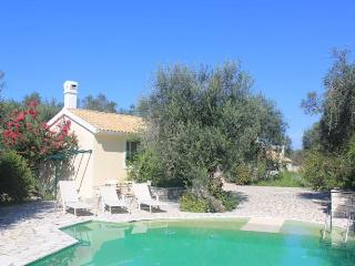 Villa Irida - Margariti vacation rentals