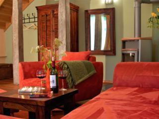Vacation Apartment in Ringenwalde (Mark) - 753 sqft, quiet, comfortable (# 5556) - Niederfinow vacation rentals