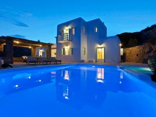 Rocky Mansion - Mykonos Town vacation rentals
