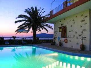 Pericles Beach Villa - 57 - Sfinari vacation rentals