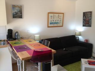 villa sea & surf  Hossegor central beach - Hossegor vacation rentals