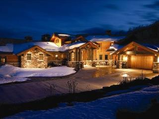 Deer Valley Chalet Fabulous Rockstar Retreat - Heber City vacation rentals