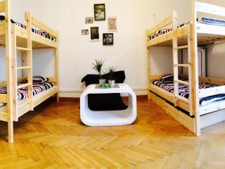 Warsaw Center Hostel - Warsaw vacation rentals