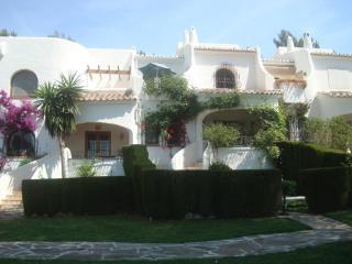 26 Los Lagos Aptmnt award winning complex nr Javea - Jesus Pobre vacation rentals