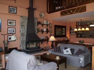 3 bedroom Cottage with Dishwasher in Bellver de Cerdanya - Bellver de Cerdanya vacation rentals