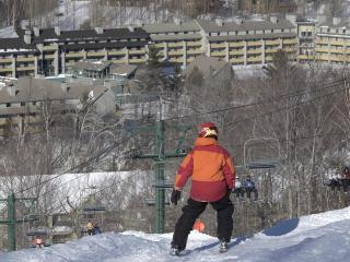 1 BED RM CONDO VILLAGE LOON MOUNTAIN LINCOLN NH - Lincoln vacation rentals
