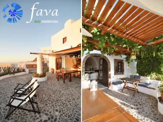 Fava Eco Residences - Gaia Suite - Oia vacation rentals