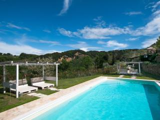Perfect House in Volterra with A/C, sleeps 4 - Volterra vacation rentals