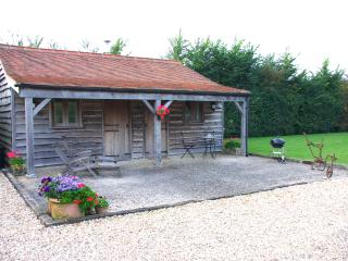 The Stables at Clare Cottage - Sherborne vacation rentals