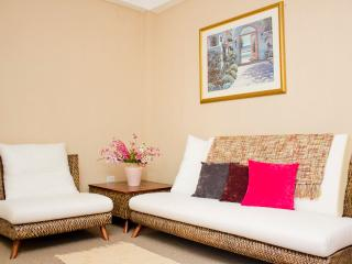 Comfortable 2 bedroom Condo in Caroni - Caroni vacation rentals