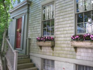 Historic Nantucket Sea Captains Home in Town - Nantucket vacation rentals