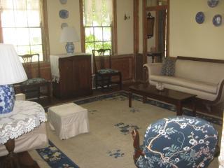 Historic Sea Captain's Home in Nantucket (U.S.) - Nantucket vacation rentals